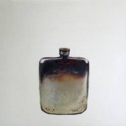 Erin Vincent - Vintage Flask