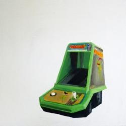 Erin Vincent - Vintage Game