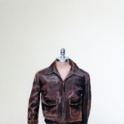 EM Vincent - Vintage Leather Jacket