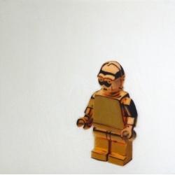 Erin Vincent - Vintage Lego