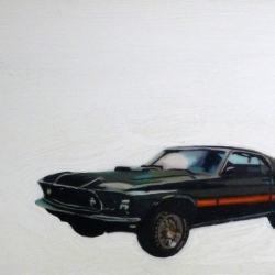 Erin Vincent - Vintage Speedster