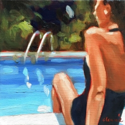 Elizabeth Lennie - The Pool Series 5