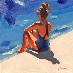 Elizabeth Lennie - The Pool Series 9