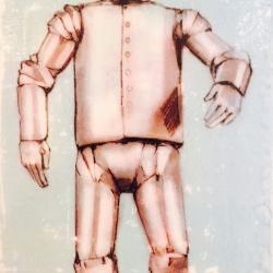 Kelly Grace - The Tin Man