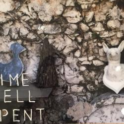 Talia Shipman - Time Well Spent
