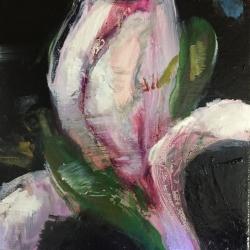 Madeleine Lamont - Small Florals 2015