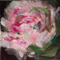 Madeleine Lamont - Small Floral 2015