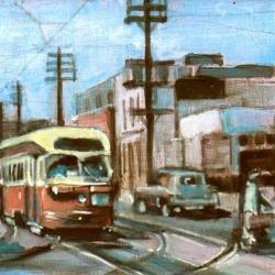Kelly Grace - Vintage Streetcar 3
