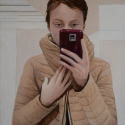 Greg Nordoff - Selfie