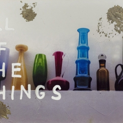 Talia Shipman - All of the Things
