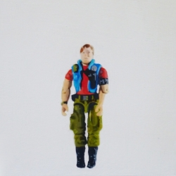 EM Vincent - Action Figure