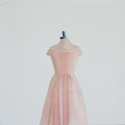 EM Vincent - Pretty Pink Dress