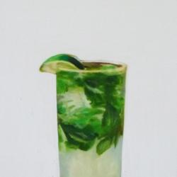 Erin Vincent - Cold Drink