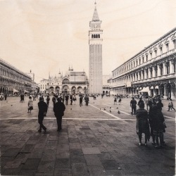 Patrick Lajoie - Day in Venice 2