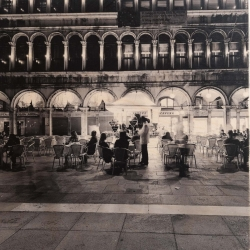 Patrick Lajoie - Venice Nights 5