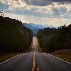 Peter Andrew - Highway