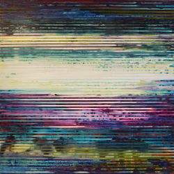 Shawn Skeir - Woven Landscape 6