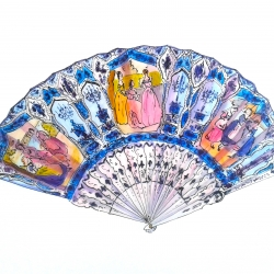 Jennifer Wardle - Victorian Fan