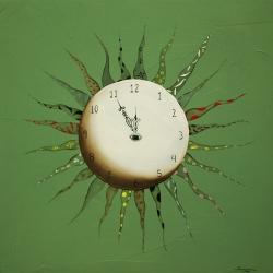 Marcelo Suaznabar - El Reloj