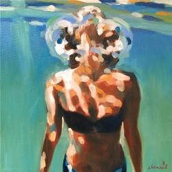 Elizabeth Lennie - Mayan Riviera