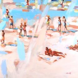 Elizabeth Lennie - Beach Life 3: Daytona