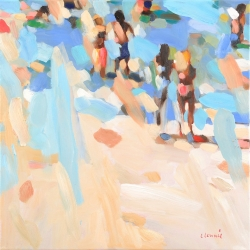 Elizabeth Lennie - Beach Life 6: Sunday