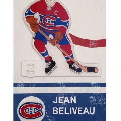 Christopher Hayes - Jean Beliveau