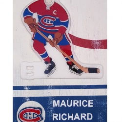 Christopher Hayes - Maurice Richard