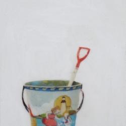Erin Vincent - Vintage Sand Toy