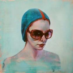 Kelly Grace - Swimmer