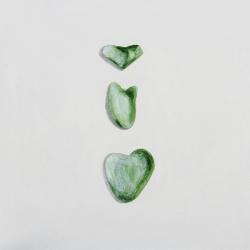 Rita Vindedzis - Hearts of Glass