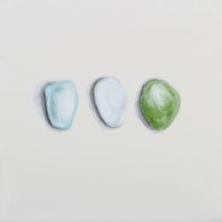 Rita Vindedzis - Beach Glass