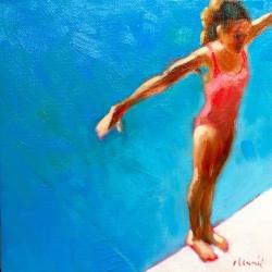Elizabeth Lennie - Dive Prep