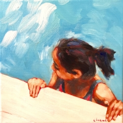 Elizabeth Lennie - Brave Heart