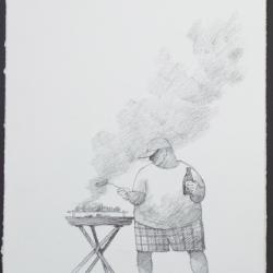 J. Joel - Burnt Offerings
