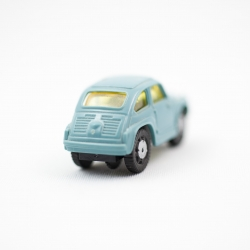 Jordan Nahmias - Blue Car No. 1