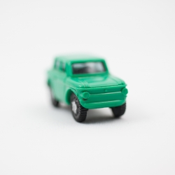 Jordan Nahmias - Green Car No. 2