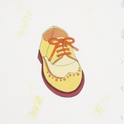 Christopher Hayes - Yellow Brogues