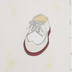 Christopher Hayes - Brown and Cream Brogues