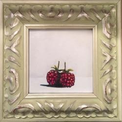 Nancy Kembry - Time and Again #4 (raspberries)