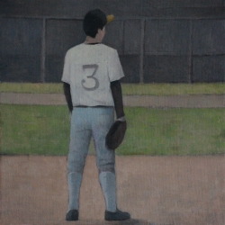 Greg Nordoff - Outfield
