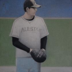 Greg Nordoff - Allstar