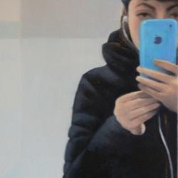 Greg Nordoff - Selfie III
