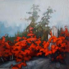 Elzbieta Krawecka - Crimson Duo