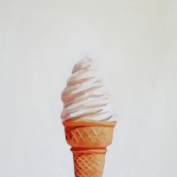 Erin Vincent - Classic Cone
