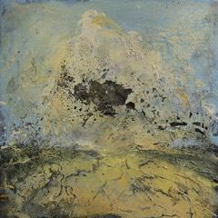 David Lee - Foggy Seas 2