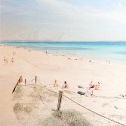 Patrick Lajoie - Playa Levante