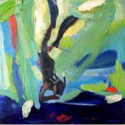 Elizabeth Lennie - Scuba Life