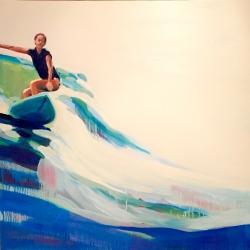 Elizabeth Lennie - Wave Rider