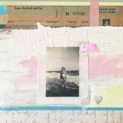 Danielle Hession - Soaking it in